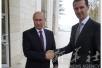 叙总统当面感谢普京:多亏俄罗斯拯救了叙利亚