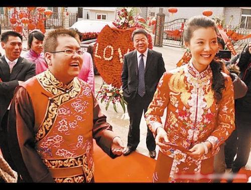 山西前首富、女星车晓前夫李兆会被限制出境