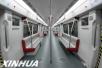 青岛地铁2号线试乘满意度91.8% 将进入试运营