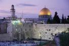 """""""圣城""""耶路撒冷的前世今生"""