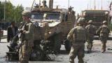 联合国维和军人在刚果(金)遇袭
