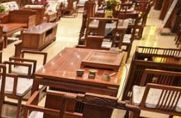 红木雕刻年售4亿