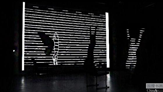 論衡:第六屆中央美術學院研究生作品展舉辦