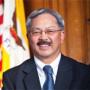 旧金山首位华裔市长去世