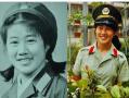 新中国武警军装演变