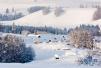 江苏本周将被雨雪承包!后天江苏北部有暴雪局部大暴雪