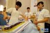 今年河北计划向京津输送妇女家政服务员6000人次