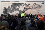 45天22万人次!潘天寿作品展创浙美年度观展之最