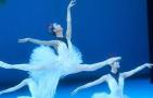 中国中央芭蕾舞团北京天桥剧场演出 《过年》作为闭幕剧目亮相