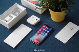 iPhoneX或于今秋停产 都是齐刘海惹的祸