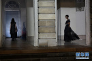 巴黎时装周:纪梵希发布春夏高级定制新品