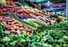 郑州上周蔬菜价格稳中上涨 胡萝卜涨幅最大