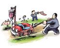 三菱汽车突遇密集性产品问题,哪儿失控了?