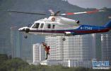 72艘专业救助船和20架救助直升机值守确保春运海上安全