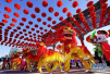 北京庙会羊肉串抽检覆盖全部摊位 须标明肉的种类!