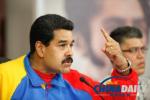 委内瑞拉总统马杜罗:谴责美国阻碍委内瑞拉大选