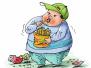 """儿童总是暴饮暴食 或患罕见病""""小胖威利综合征"""""""