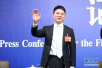 刘强东:帮助更多的贫困地区打造更多优质的扶贫品牌