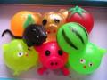 沈阳市工商局提醒消费者注意鉴别伪劣塑料玩具