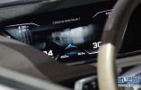 北京发放首批自动驾驶路测车牌 明确33条测试道路