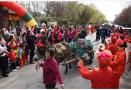 清明假期去哪玩?渔祖郎君文化节成踏春好去处