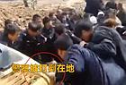 河南保安围殴3警员