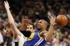 NBA综述:勇士胜马刺夺赛点 76人客场大胜热火