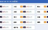 辽宁春光大好多地超25℃ 周末有个地方高达31℃