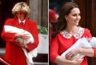 凯特王妃向戴安娜致敬?