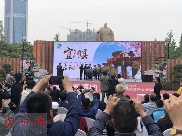 北京pk10的8码稳赢公式:逛古镇赏花海感受陶瓷文化 洛阳这仨景区将于4月29日盛装开园