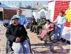 洛阳116个重度残疾人托养中心将建成投用