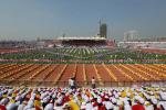 长春积极筹备吉林省运会社会组比赛 涉及25项赛事