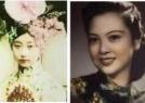 百年来中国最美的女人