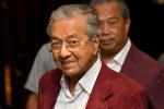 计划有变?马来西亚新总理推迟宣誓就职日期