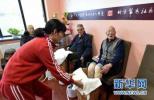 国家卫健委:未来老人照护的主体应是社区和家庭