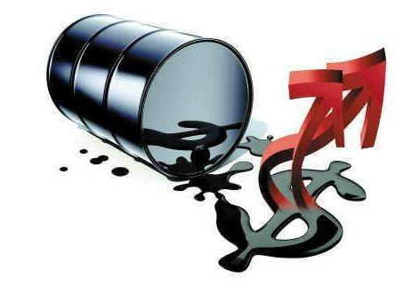 """新金沙国际娱乐:美国""""退群""""制裁伊朗 国际油价将飙升?"""
