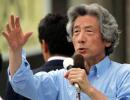 小泉纯一郎之子成日本下届首相热门人选 安倍连任悬了?