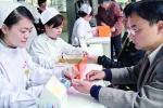 黑龍江省今年免費為萬人篩查糖尿病慢性並發癥