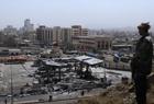 多国联军空袭也门