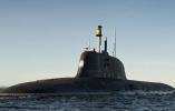 美媒:俄新型潜艇配10马赫导弹 令西方感到恐怖