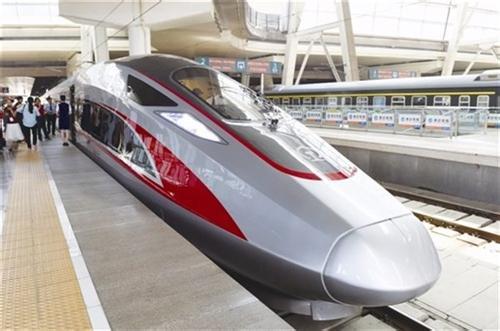 厉害了 加长版复兴号将首次上线京沪高铁