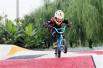5岁儿童3年获18个平衡车冠军,该不该让孩子玩极限运动