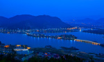 欲与西湖比美 杭州湘湖将启动夜游