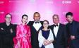 第21届上海国际电影节昨日开幕 奏响新时代中国电影强音