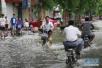 淄博等6市遭受洪涝灾害 山东直接经济损失1.93亿