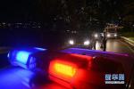 黑龙江一辅警饮酒后私驾警车肇事逃逸 目前已被行政拘留