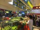 沈阳11个农贸市场改造后重新开业!  有空调还有卫生间