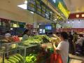沈阳11个农贸市场改造后重新开业 有空调还有卫生间