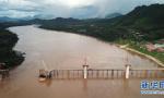 跨湄公河特大桥
