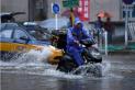 北京遇入汛最大降水